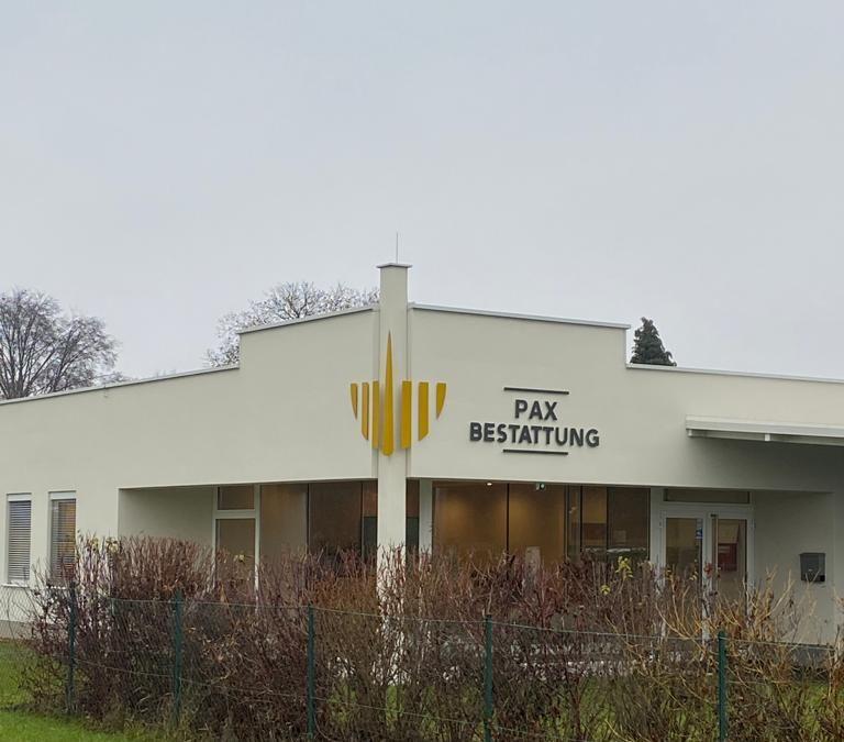 PAX Graz – ein weiterer Schlussstein wurde in Graz gesetzt